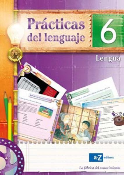 LENGUA 6 (LA FABRICA DEL CONOC.)