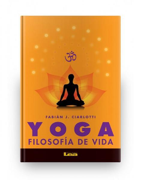 YOGA - FILOSOFIA DE VIDA