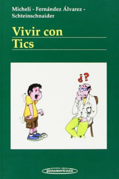VIVIR CON TICS