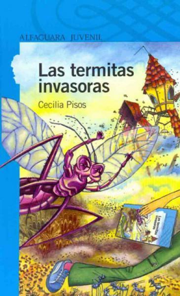 LAS TERMITAS INVASORAS