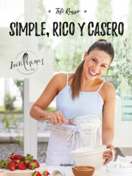 SIMPLE, RICO Y CASERO