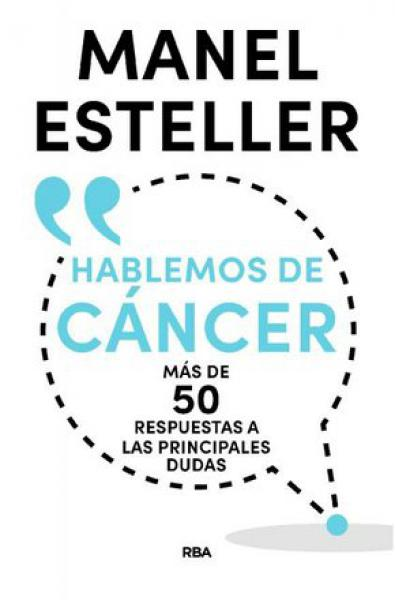 HABLEMOS DE CANCER