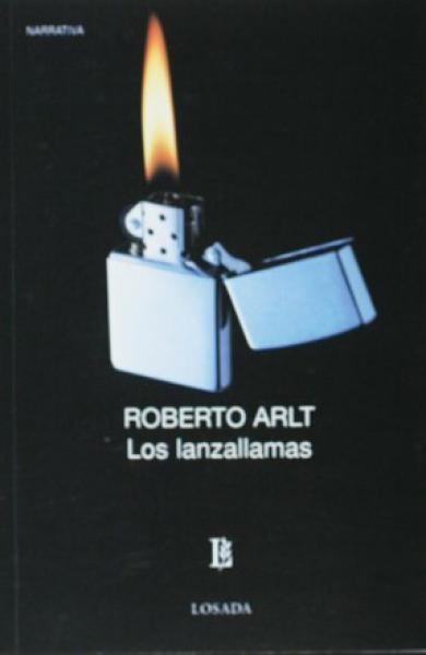 LOS LANZALLAMAS(437)