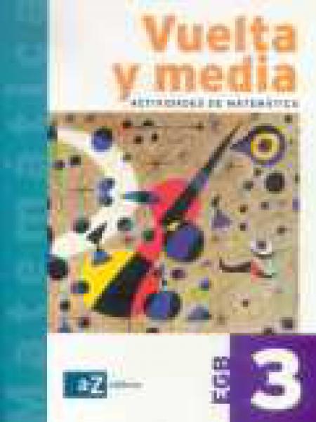 MATEMATICA 3 (VUELTA Y MEDIA)