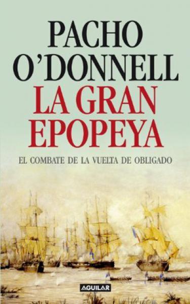 LA GRAN EPOPEYA