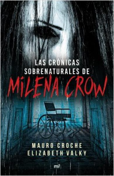 CRONICAS SOBRENATURALES DE MILENA CROW
