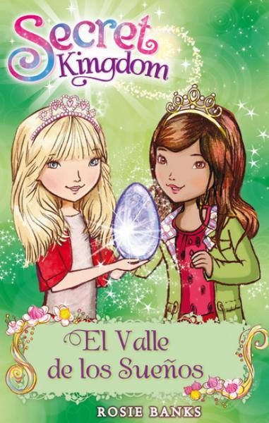 SECRET KINGDOM 9 - VALLE DE LOS SUEÑOS