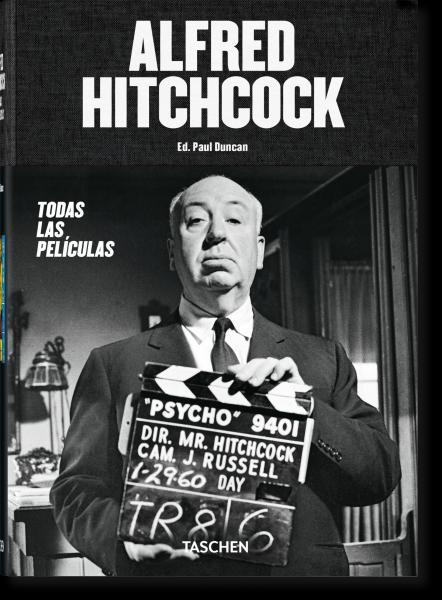 ALFRED HITCHCOCK - TODAS LAS PELICULAS