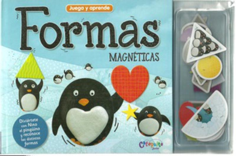 FORMAS MAGNETICAS