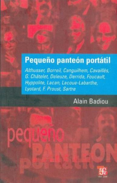 PEQUEÐO PANTEON PORTATIL