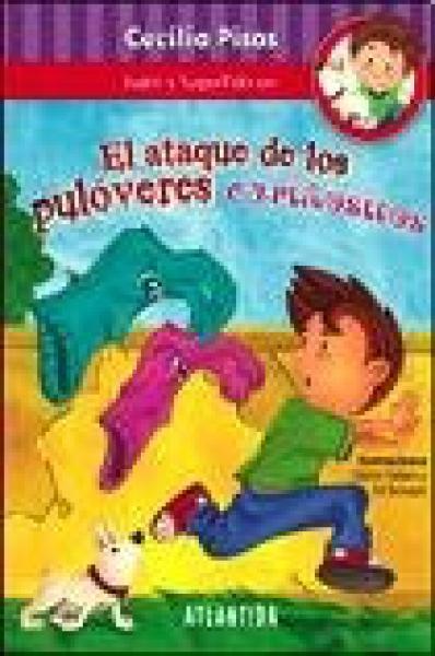 EL ATAQUE DE LOS PULOVERES CARIÑOSITOS