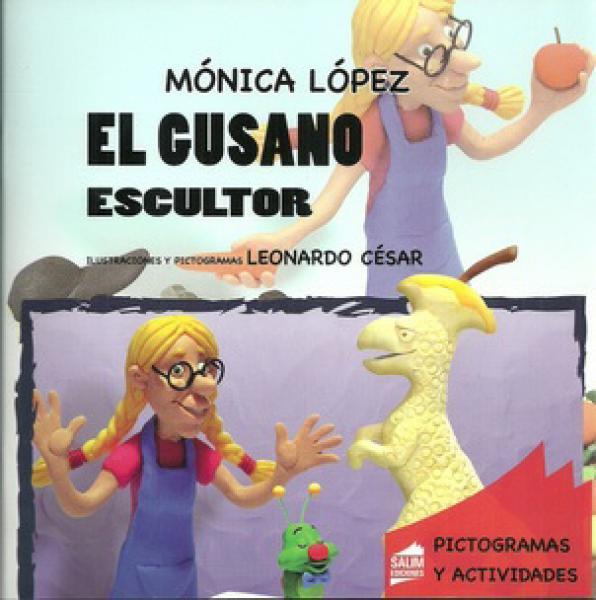 EL GUSANO ESCULTOR