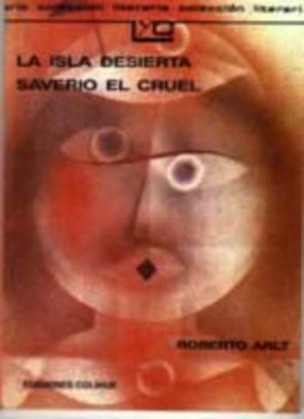 ISLA DESIERTA - SAVERIO EL CRUEL