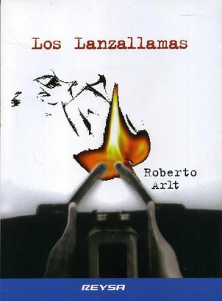 LOS LANZALLAMAS
