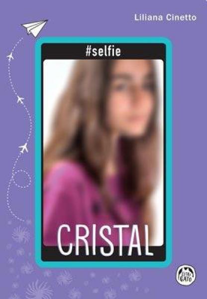 CRISTAL #SELFIE