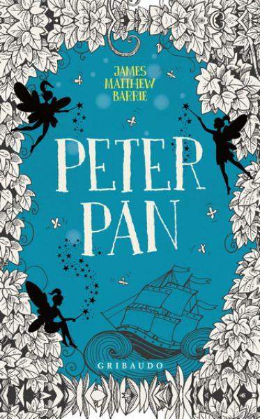 PETER PAN - LIBRO + POSTER