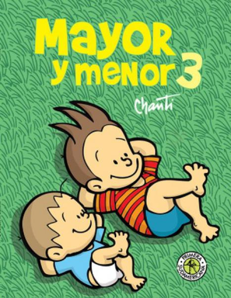 MAYOR Y MENOR 3