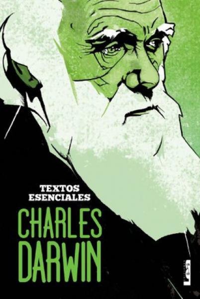 CHARLES DARWIN TEXTOS ESENCIALES