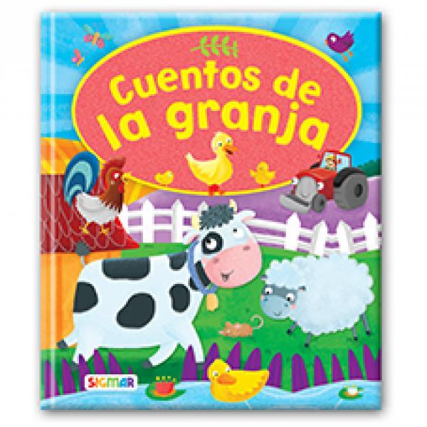 CUENTOS DE LA GRANJA