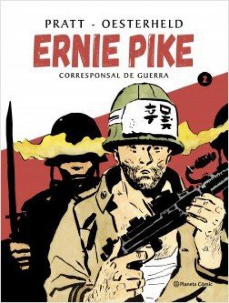 ERNIE PIKE 2