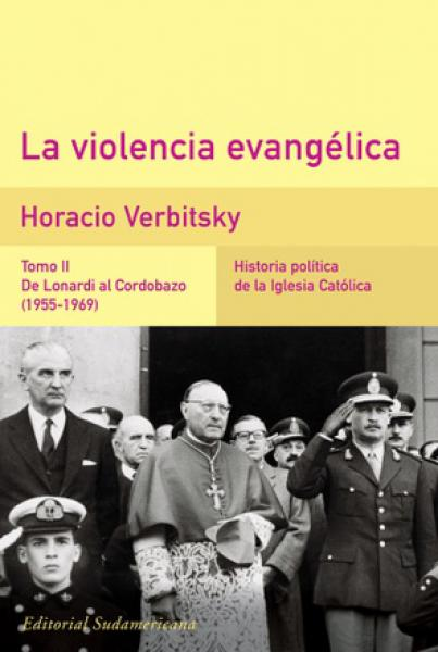 LA VIOLENCIA EVANGELICA  T.2