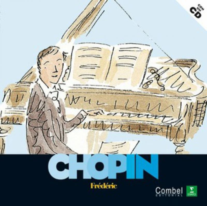 CHOPIN, FREDERIC - CON CD