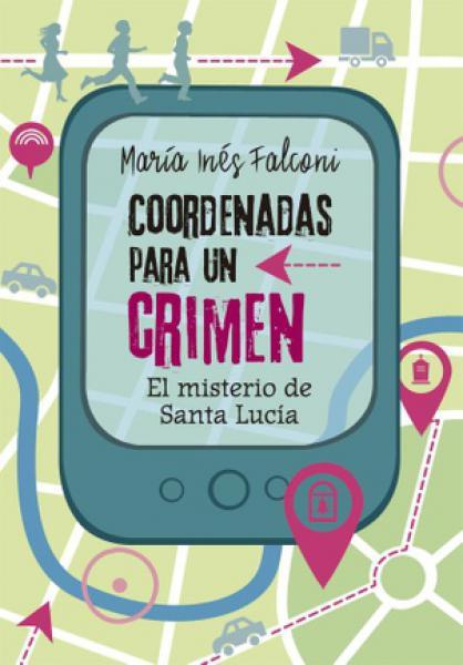 COORDENADAS PARA UN CRIMEN 2