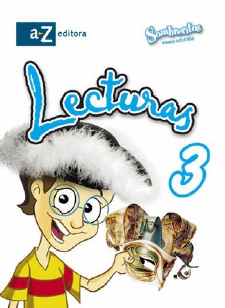 LECTURAS 3 -SOMBRERITOS-
