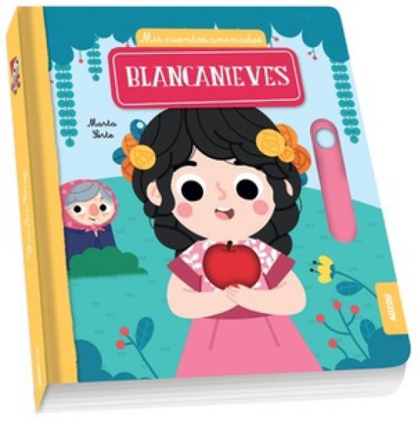 BLANCANIEVES (MIS CUENTOS ANIMADOS)