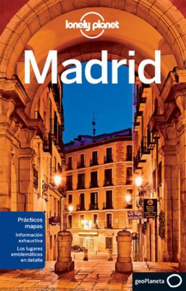 GUIA MADRID ( EN ESPAÐOL )