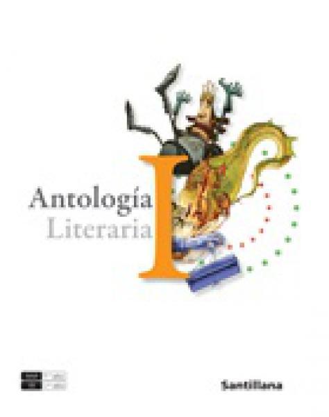 ANTOLOGIA LITERARIA I (1/7)