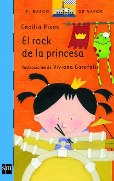EL ROCK DE LA PRINCESA