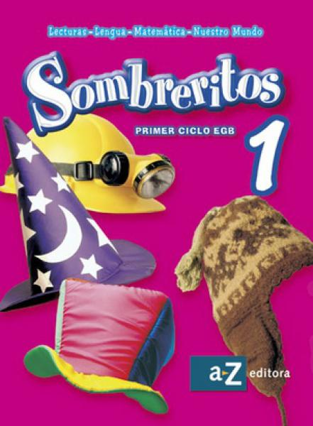 SOMBRERITOS 1 PLUS