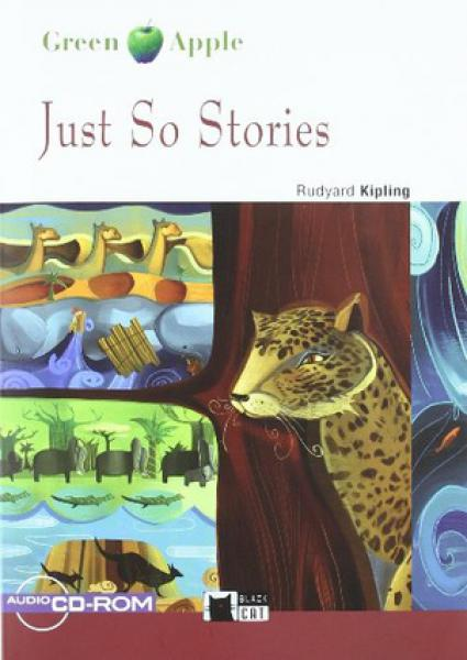 JUST SO STORIES (STARTER)