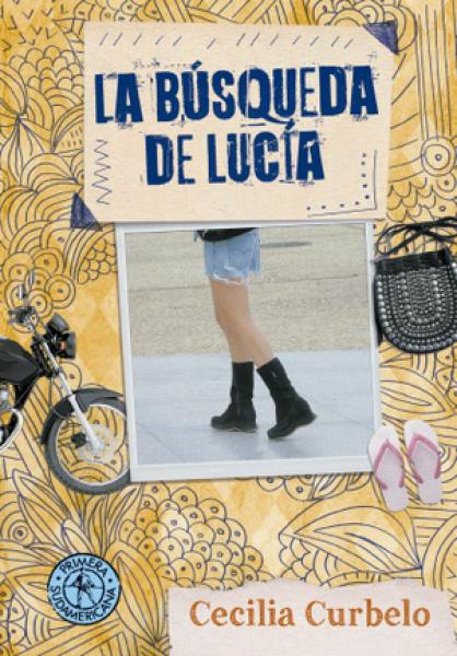 LA BUSQUEDA DE LUCIA