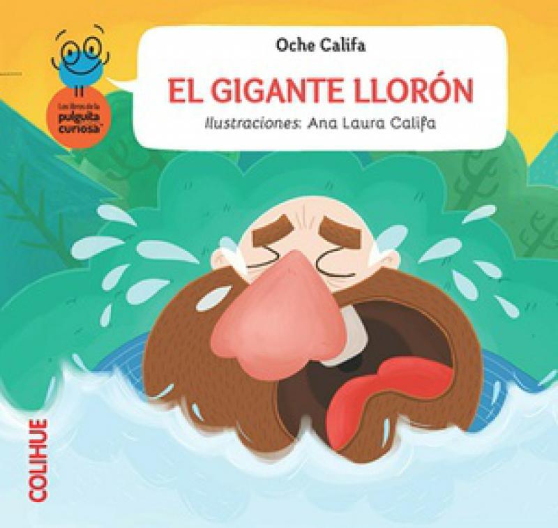 EL GIGANTE LLORON
