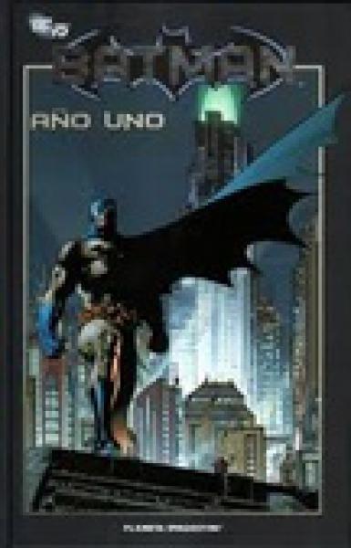 BATMAN - AÑO UNO ( DC 75 TAPA DURA )