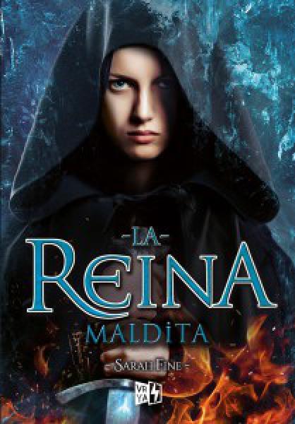 LA REINA - MALDITA