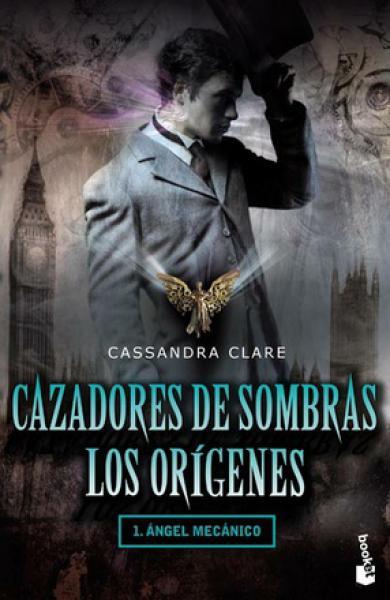 CAZADORES DE SOMBRAS: LOS ORIGENES 1