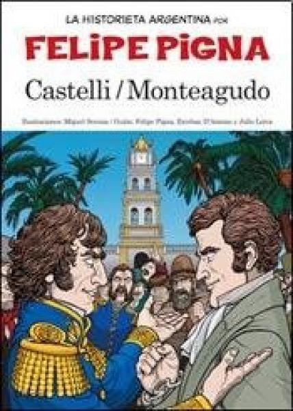 CASTELLI-MONTEAGUDO