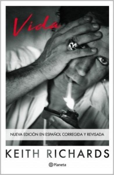VIDA (EDICION CORREGIDA Y REVIDADA) 2018