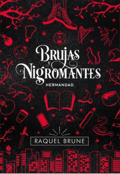 BRUJAS Y NIGROMANTES - HERMANDAD