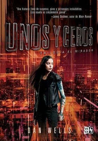 UNOS Y CEROS (EL MIRADOR 2)