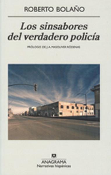 LOS SINSABORES DEL VERDADERO POLICIA