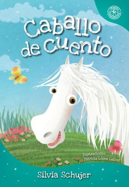 CABALLO DE CUENTO