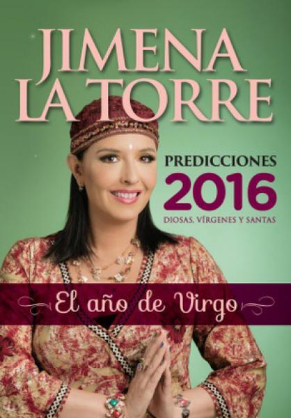 PREDICCIONES 2016 EL AÑO DE VIRGO