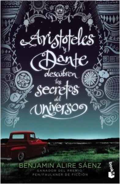 ARISTOTELES Y DANTE DESCUBREN LOS SECRET