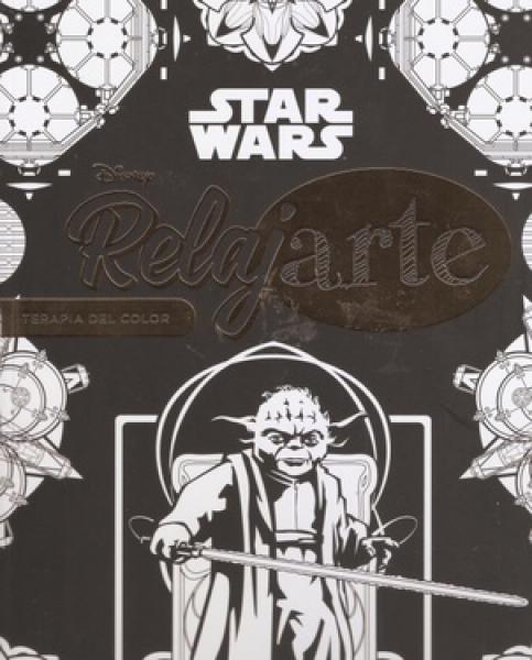 STAR WARS - RELAJARTE