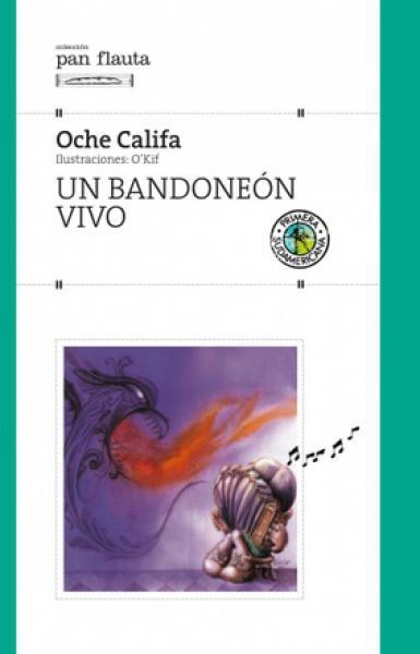 UN BANDONEON VIVO   67