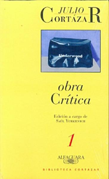 OBRA CRITICA 1